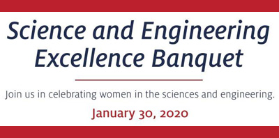 WISE Science & Engineering Excellence Banquet