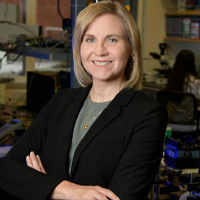 National Institutes of Health Calls on Jennifer Barton's Expertise