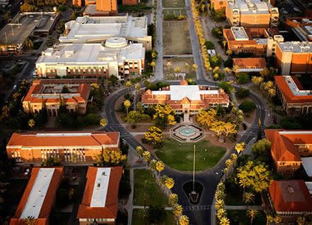 Homeland Security Degree >> Giving Opportunities   University of Arizona College of ...
